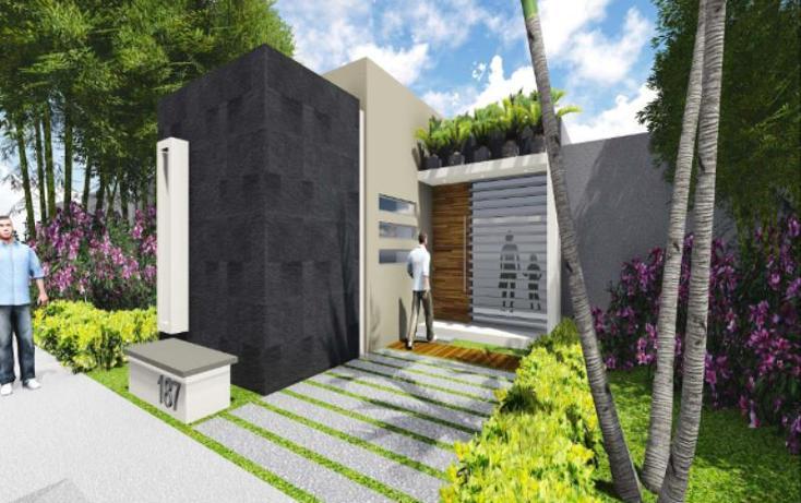 Foto de casa en venta en  265, barrio 5, manzanillo, colima, 1568904 No. 05