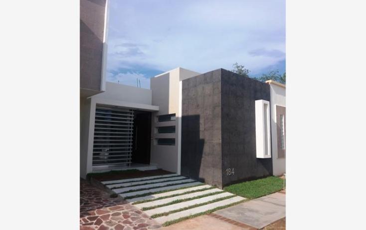 Foto de casa en venta en  265, barrio 5, manzanillo, colima, 1568904 No. 07