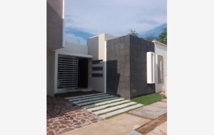 Foto de casa en venta en gaviota mexicana 265, barrio 5, manzanillo, colima, 1568904 No. 09