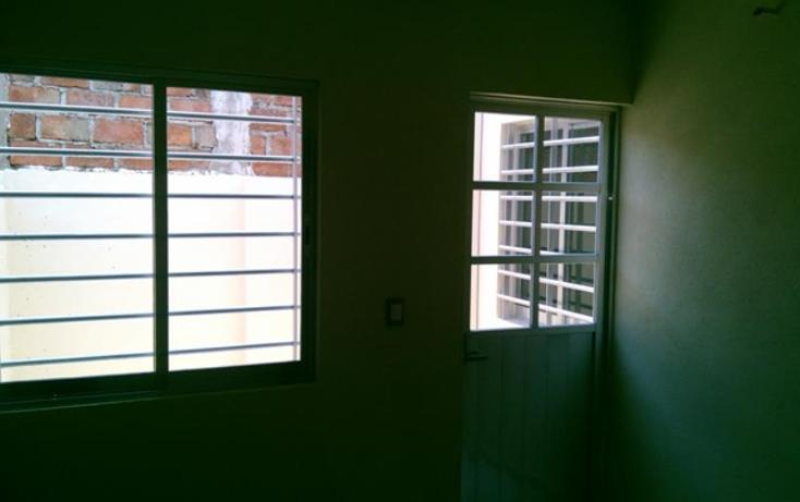 Foto de casa en venta en gaviota mexicana 265, barrio 5, manzanillo, colima, 1568904 No. 19
