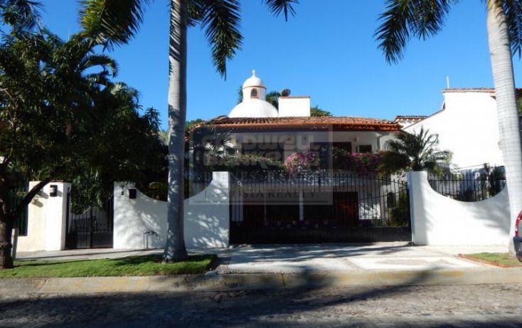 Foto de casa en venta en gaviotas 155, marina vallarta, puerto vallarta, jalisco, 750433 no 01