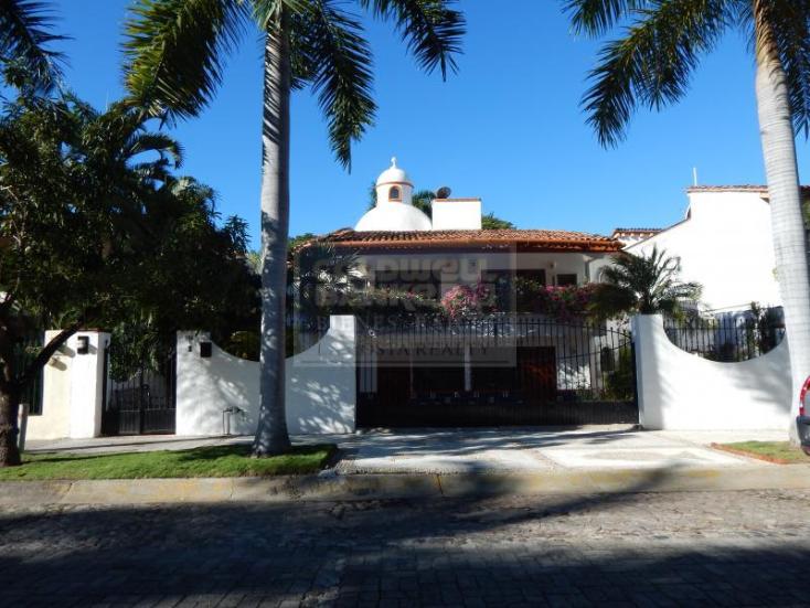 Foto de casa en venta en  155, marina vallarta, puerto vallarta, jalisco, 750433 No. 01