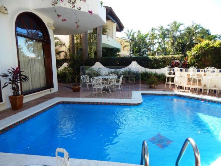 Foto de casa en venta en  155, marina vallarta, puerto vallarta, jalisco, 750433 No. 02