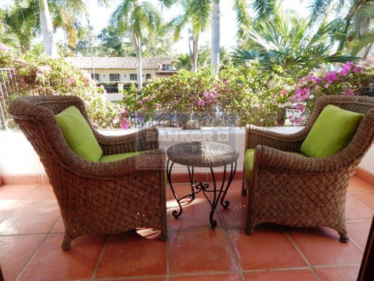 Foto de casa en venta en  155, marina vallarta, puerto vallarta, jalisco, 750433 No. 03
