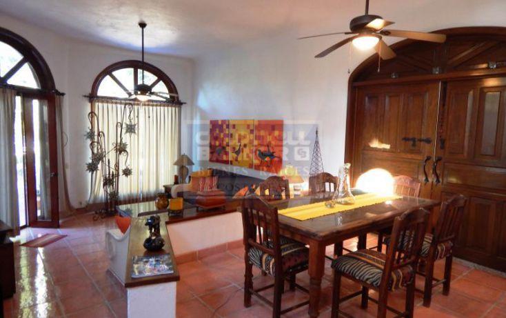 Foto de casa en venta en gaviotas 155, marina vallarta, puerto vallarta, jalisco, 750433 no 04