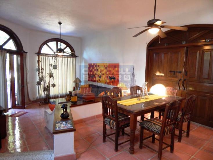 Foto de casa en venta en  155, marina vallarta, puerto vallarta, jalisco, 750433 No. 04