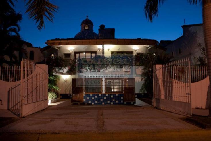 Foto de casa en venta en  155, marina vallarta, puerto vallarta, jalisco, 750433 No. 09