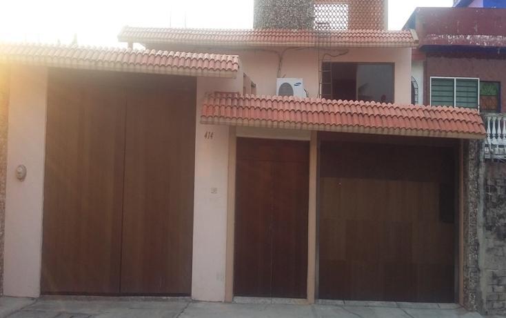Foto de casa en venta en  , gaviotas norte, centro, tabasco, 1247261 No. 01