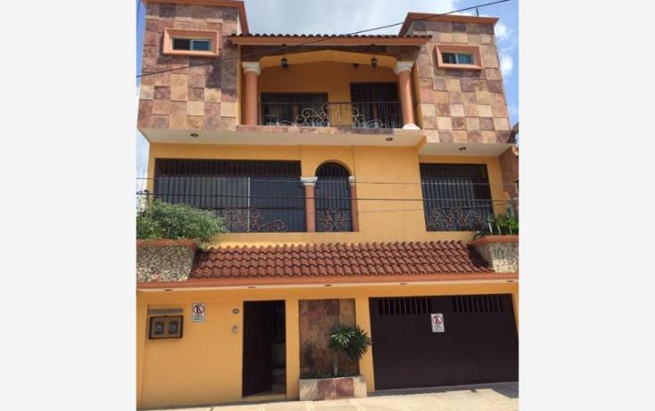Foto de casa en venta en  , gaviotas norte, centro, tabasco, 1447333 No. 01