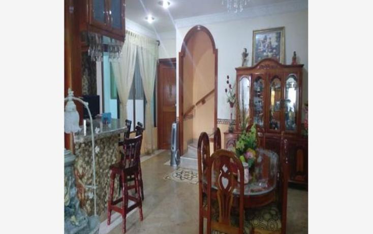 Foto de casa en venta en  , gaviotas norte, centro, tabasco, 1447333 No. 07
