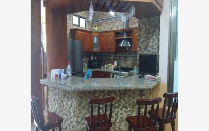 Foto de casa en venta en  , gaviotas norte, centro, tabasco, 1447333 No. 09