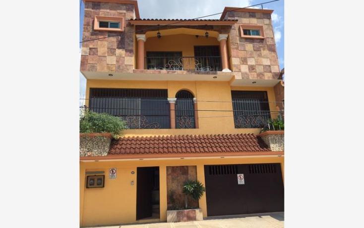 Foto de casa en venta en  , gaviotas norte, centro, tabasco, 1466583 No. 01