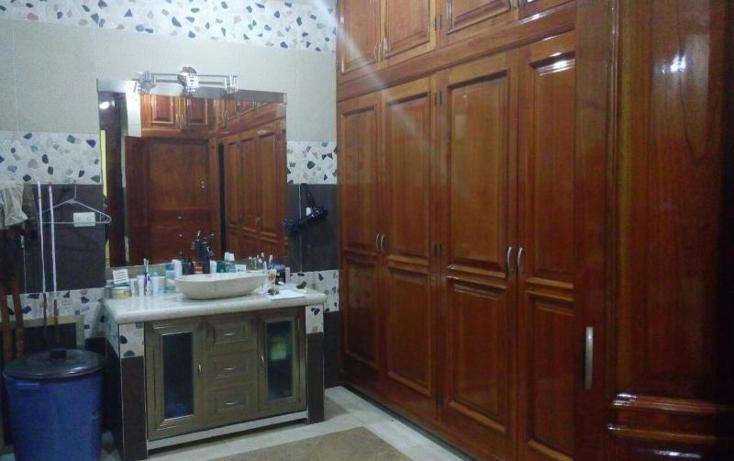 Foto de casa en venta en  , gaviotas norte, centro, tabasco, 1466583 No. 12