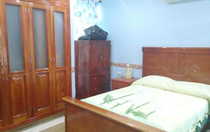 Foto de casa en venta en  , gaviotas norte, centro, tabasco, 1466583 No. 16