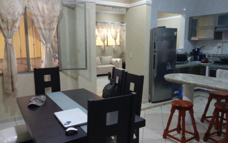 Foto de casa en venta en  , gaviotas norte, centro, tabasco, 1466583 No. 24