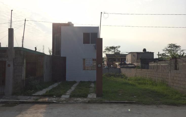 Foto de casa en venta en  , gaviotas norte, centro, tabasco, 1647718 No. 02