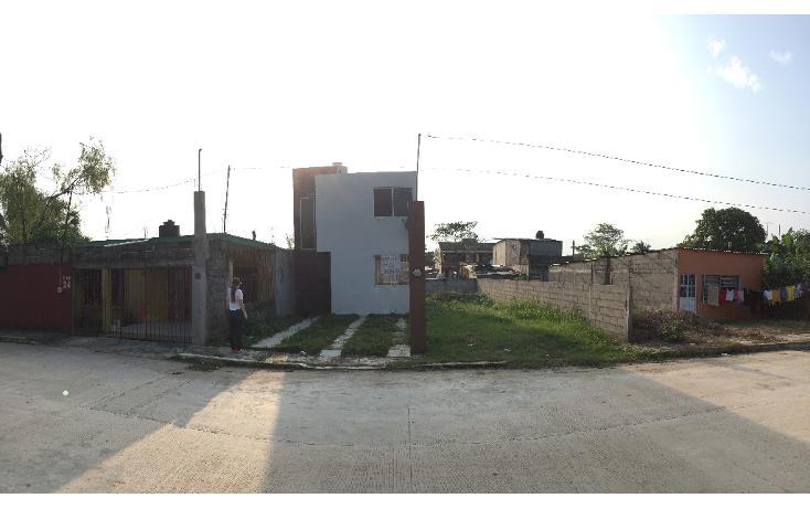 Foto de casa en venta en  , gaviotas norte, centro, tabasco, 1647718 No. 03