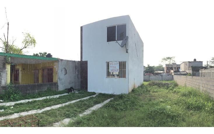 Foto de casa en venta en  , gaviotas norte, centro, tabasco, 1647718 No. 04