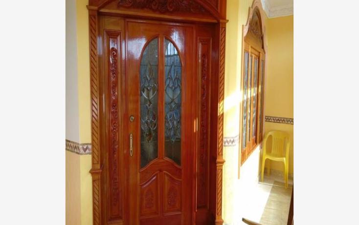 Foto de casa en venta en  , gaviotas norte, centro, tabasco, 1735724 No. 02