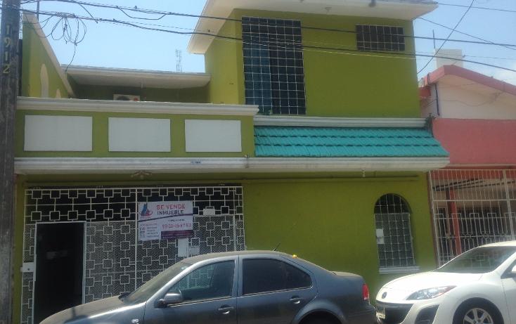 Foto de casa en venta en  , gaviotas norte, centro, tabasco, 1972882 No. 01