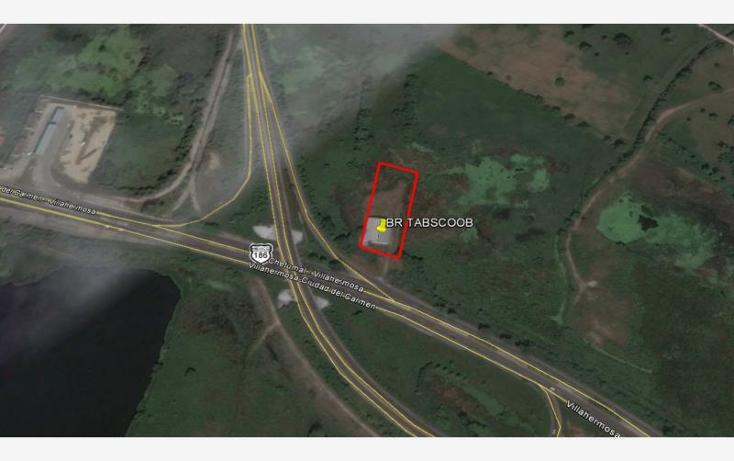Foto de terreno comercial en venta en  , gaviotas norte, centro, tabasco, 2030690 No. 03