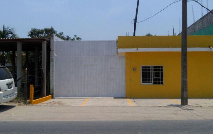 Foto de bodega en renta en, gaviotas norte, centro, tabasco, 2038666 no 01