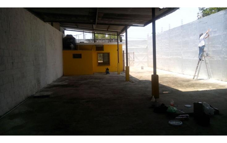 Foto de nave industrial en renta en  , gaviotas norte, centro, tabasco, 2038666 No. 04