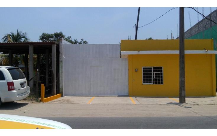 Foto de nave industrial en renta en  , gaviotas norte, centro, tabasco, 2038666 No. 08