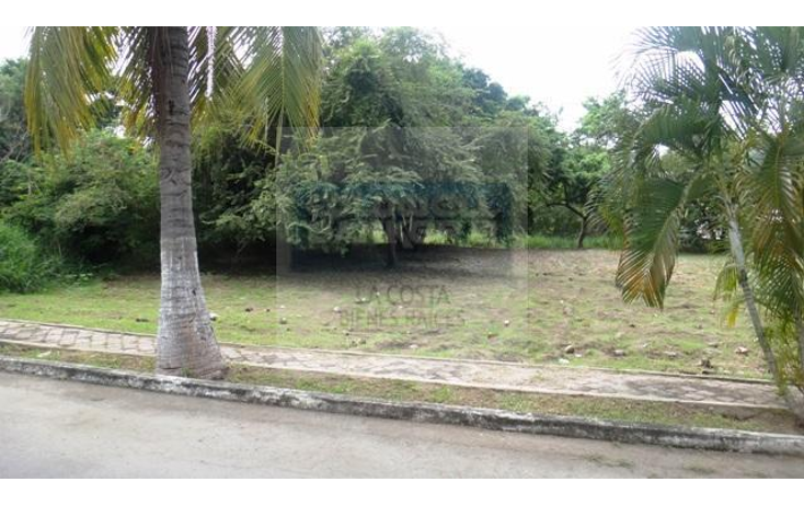 Foto de terreno comercial en venta en  , nuevo vallarta, bahía de banderas, nayarit, 1844506 No. 01