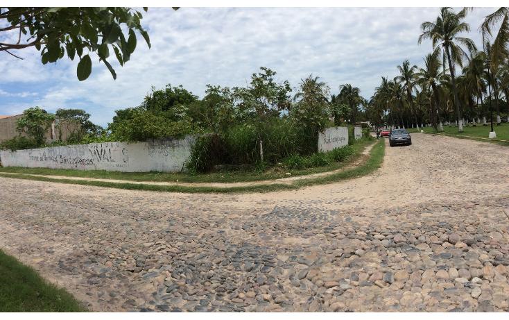 Foto de terreno habitacional en venta en  , gaviotas, puerto vallarta, jalisco, 1318107 No. 02