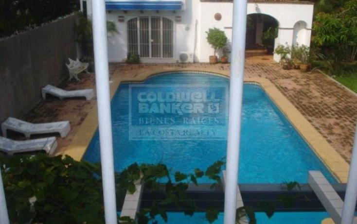 Foto de casa en venta en  , gaviotas, puerto vallarta, jalisco, 1839558 No. 12