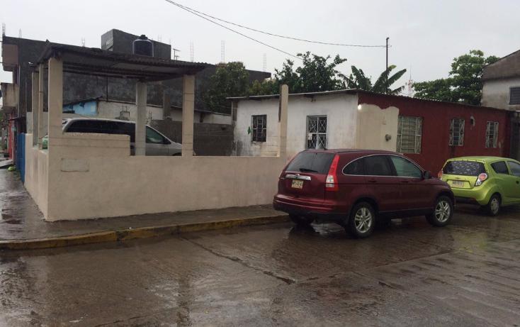 Foto de terreno habitacional en venta en  , gaviotas sur sección san jose, centro, tabasco, 1790492 No. 01