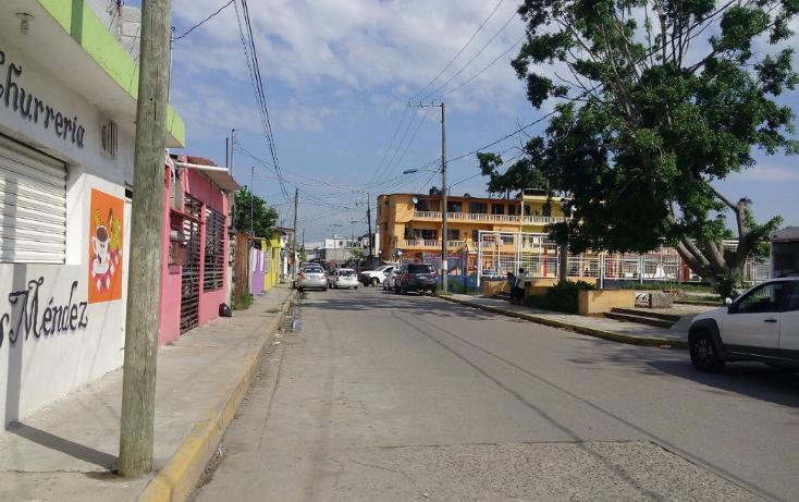 Foto de terreno habitacional en venta en  , gaviotas sur sección san jose, centro, tabasco, 1790492 No. 02