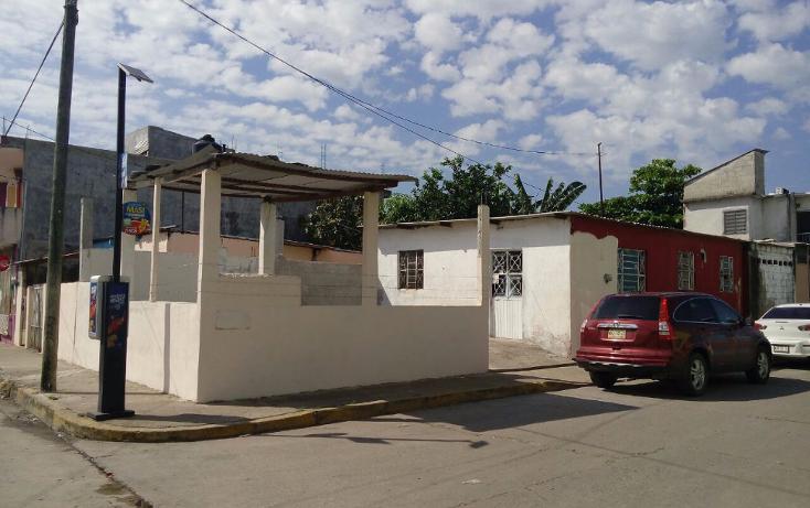 Foto de terreno habitacional en venta en  , gaviotas sur sección san jose, centro, tabasco, 1790492 No. 03