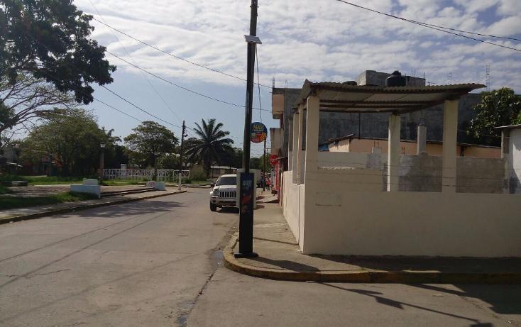 Foto de terreno habitacional en venta en  , gaviotas sur sección san jose, centro, tabasco, 1790492 No. 06
