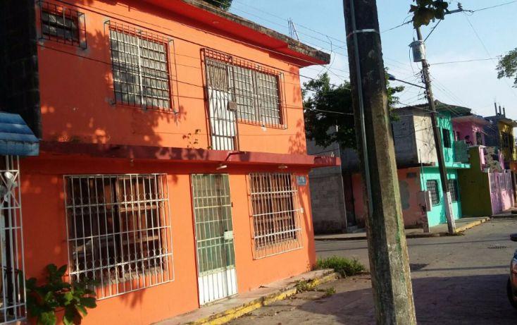 Foto de casa en venta en, gaviotas sur sección san jose, centro, tabasco, 2000944 no 02
