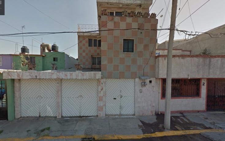 Foto de casa en venta en géminis 4, mz 17, lt 53, valle de la hacienda, cuautitlán izcalli, estado de méxico, 1709042 no 01