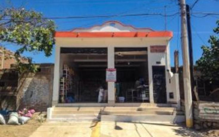Foto de local en venta en  , genaro estrada calderón, mazatlán, sinaloa, 965963 No. 01