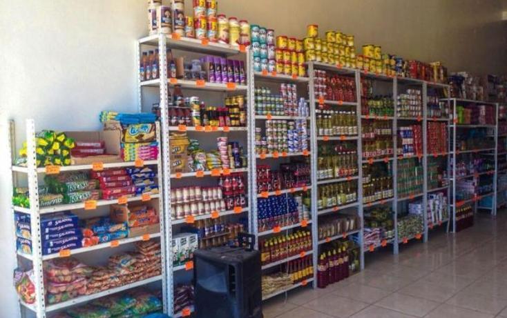 Foto de local en venta en  , genaro estrada calderón, mazatlán, sinaloa, 965963 No. 03