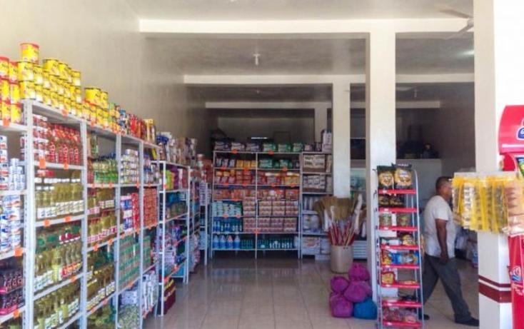 Foto de local en venta en  , genaro estrada calderón, mazatlán, sinaloa, 965963 No. 04