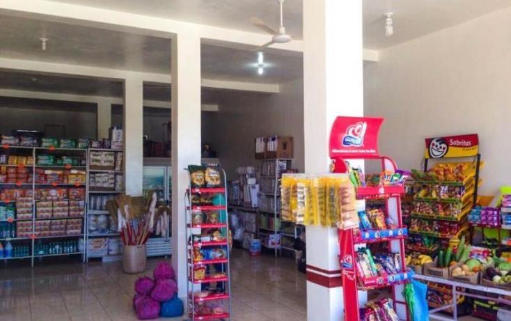 Foto de local en venta en genaro estrada, genaro estrada calderón, mazatlán, sinaloa, 965963 no 02