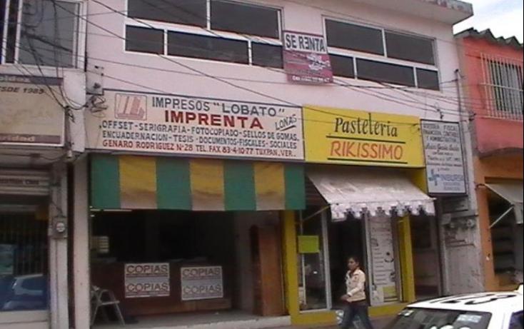 Foto de local en renta en genaro rodriguez 28, túxpam de rodríguez cano centro, tuxpan, veracruz, 573422 no 03