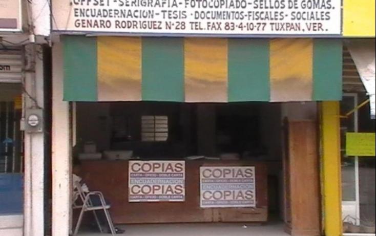 Foto de local en renta en genaro rodriguez 28, túxpam de rodríguez cano centro, tuxpan, veracruz, 573422 no 05