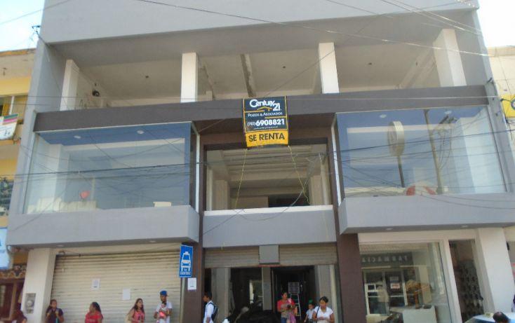 Foto de local en renta en genaro rodriguez, túxpam de rodríguez cano centro, tuxpan, veracruz, 1721020 no 01