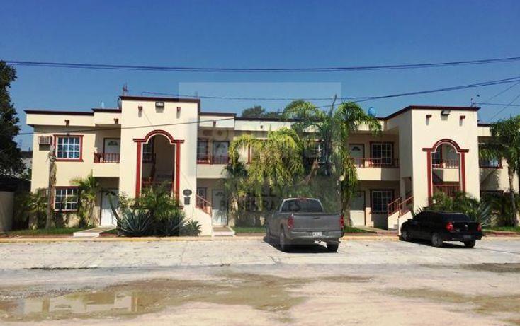 Foto de departamento en renta en genaro ruiz, el maestro ampliación, reynosa, tamaulipas, 1398619 no 01