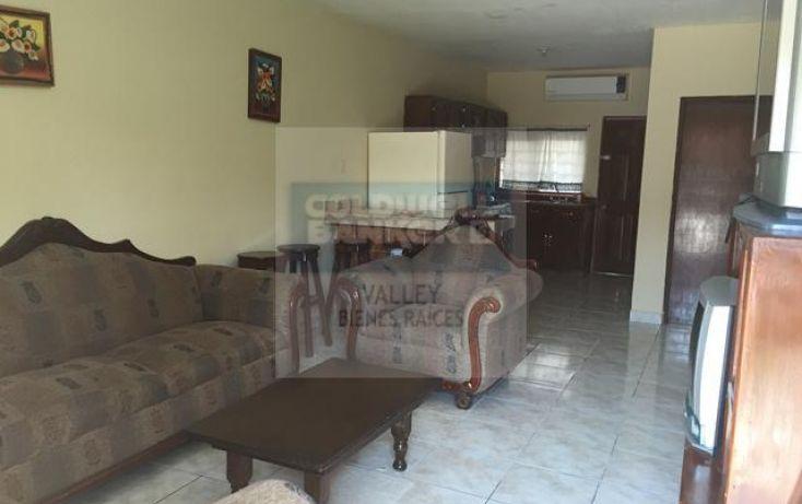 Foto de departamento en renta en genaro ruiz, el maestro ampliación, reynosa, tamaulipas, 1398619 no 03