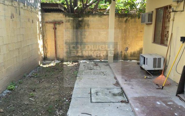 Foto de departamento en renta en genaro ruiz, el maestro ampliación, reynosa, tamaulipas, 1398619 no 07