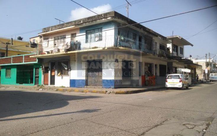 Foto de local en venta en genaro salinas 406, tampico centro, tampico, tamaulipas, 704164 no 02