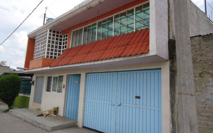 Foto de casa en venta en general anaya, los reyes, tultitlán, estado de méxico, 1962242 no 02
