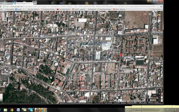 Foto de terreno habitacional en renta en general anaya, santiaguito, metepec, estado de méxico, 1413869 no 10